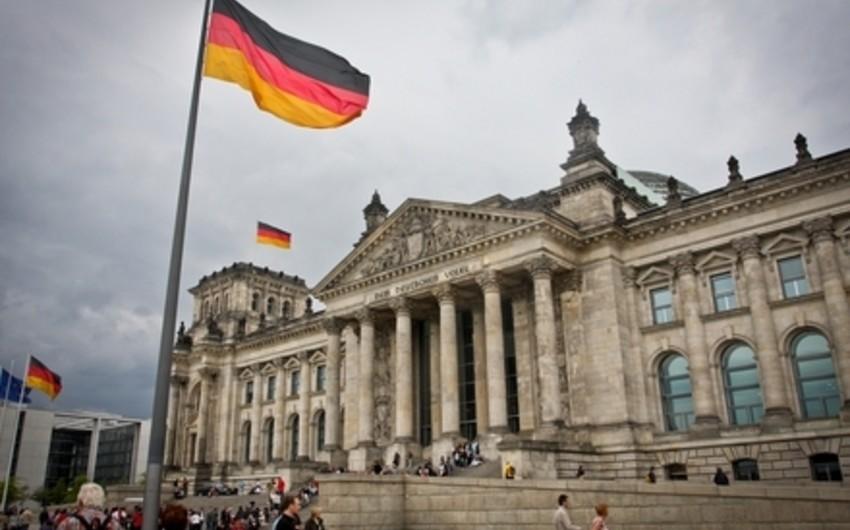 Almaniyada Biznesin İnam İndeksi 28 illik maksimuma çatıb