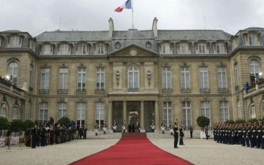 Fransa Cənubi Qafqazda öz prioritetlərini yenidən nəzərdən keçirir