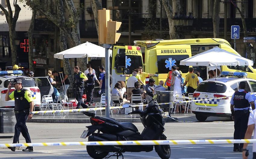 В Барселоне в ходе антитеррористической операции эвакуированы посетители знаменитого собора