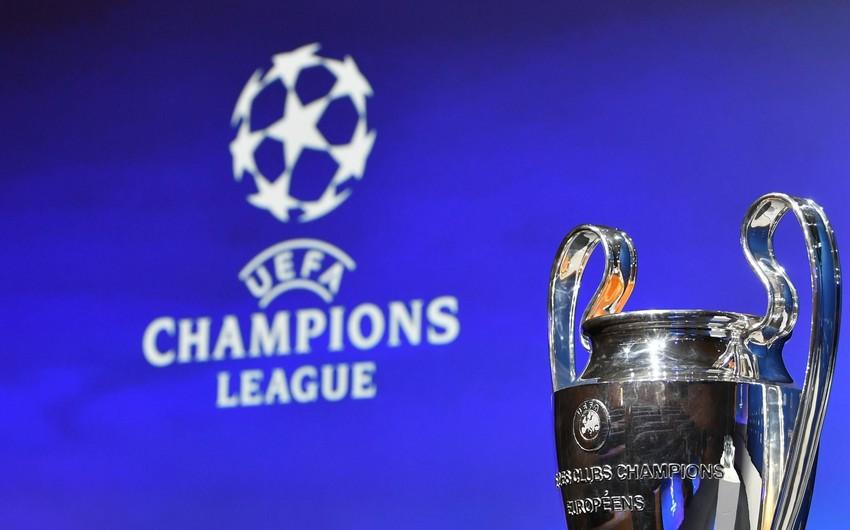 Лига чемпионов: Стартует второй отборочный раунд