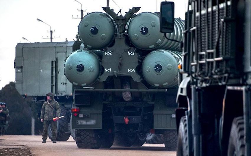 ABŞ Türkiyəni müdafiə sahəsində əməkdaşlığı kəsəcəyi ilə hədələyib