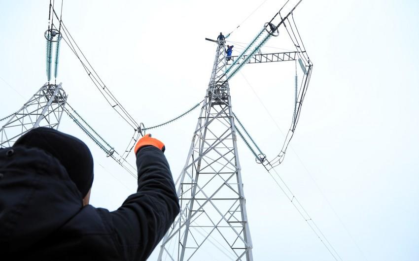 Azərbaycan-Gürcüstan enerji sistemləri optik kabellə əlaqələndirilib