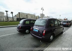 Госпошлина за деятельность такси не изменилась