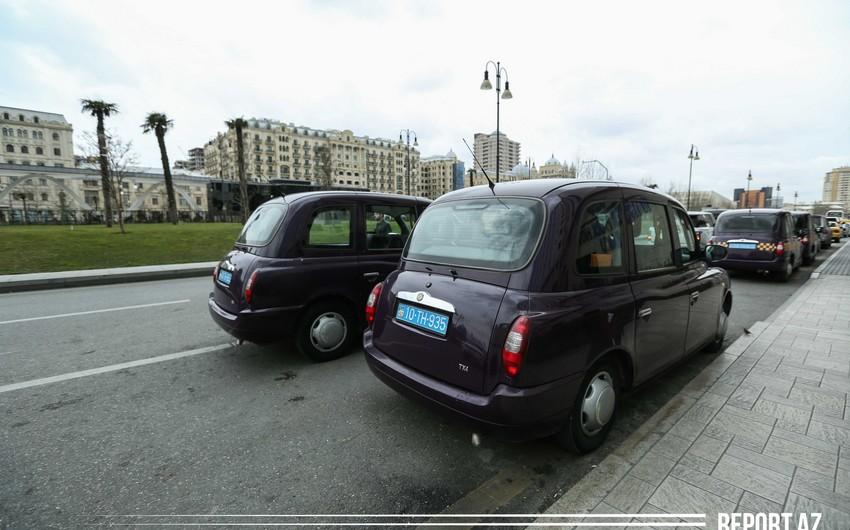 Taksi fəaliyyətinə görə ödənilən dövlət rüsumunda artım olubmu?