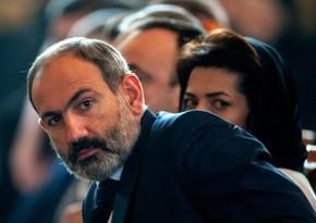 Хаос в Армении: Пашинян теряет контроль