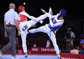 Tokio-2020: Taekvondoçularımız medal şanslarını itirdi - YENİLƏNİB - 3