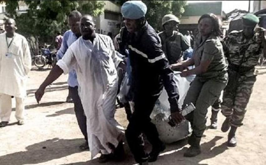 Kamerunda partlayış törədilib, 20 nəfər ölüb, 20-dən çox yaralı var