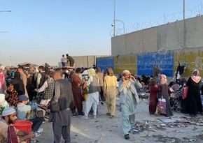 Казахстан предложил создать хаб для гумпомощи Афганистану