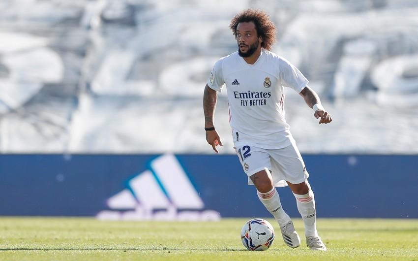 Real Madridin futbolçusu karantini pozduğu üçün cərimələndi