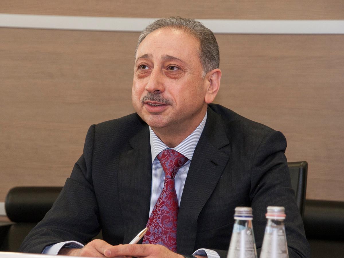 Вице-президент AZAL: Мы планируем осуществлять перевозки пассажиров с Дальнего и Ближнего Востока, Центральной Азии в страны Европы и США