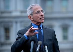 Главный инфекционист США положительно отозвался о Спутник V