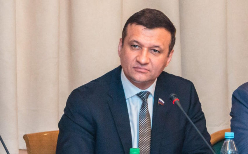 Dmitriy Savelyev: New opportunities for creation of industrual  production clusters along North-South corridor open up between Azerbaijan and Russia