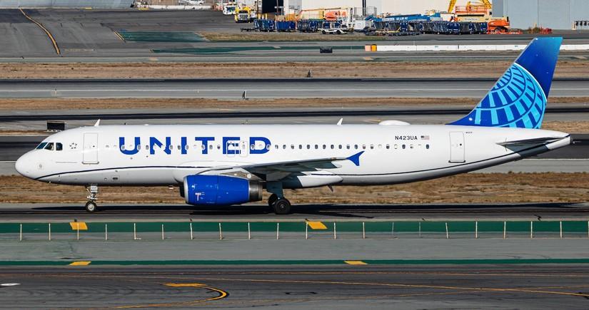 United Airlines в III квартале вышла на прибыль