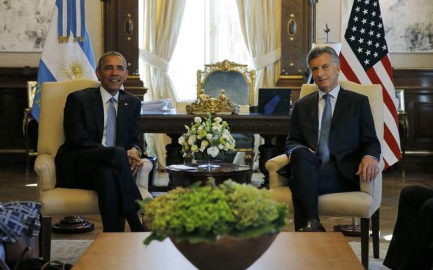 Barak Obama: İŞİD-in məhvi əsas prioritetimdir