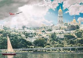 Buta Airways Kiyevə uçuşları bərpa edir