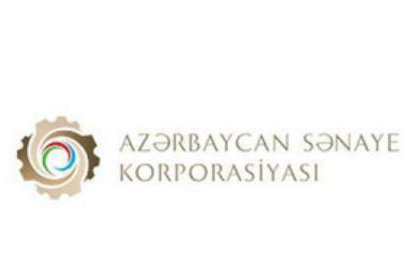 """""""Azərbaycan Sənaye Korporasiyası""""nda kadr dəyişikliyi baş verib"""