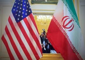 ABŞ İrana qarşı sanksiyalar siyahısını genişləndirdi