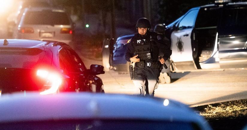Беспорядочная стрельба в Неваде: один человек погиб, четверо ранены