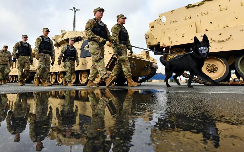 Yerevan dismisses reports on Armenia's participation in NATO exercises
