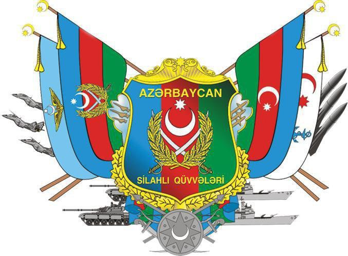 Azerbaijani Armed Forces take part in international events