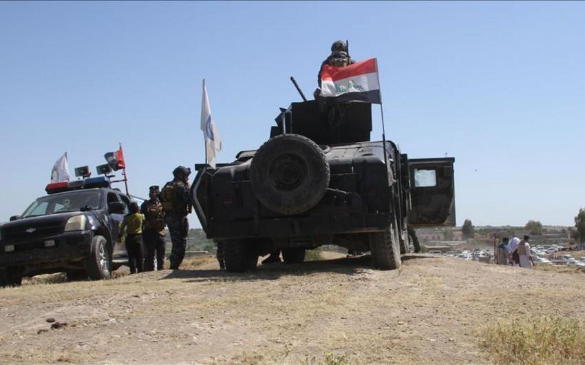 İŞİD İraqda partlayış törətdi, xəsarət alanlar var