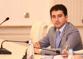 Deputat: Ali Baş Komandanın hər bir qərarı gələcək üçün də qarantdır