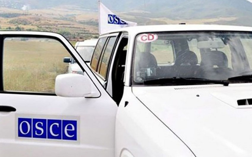 Next monitoring on line of confrontation of Azerbaijan and Armenian troops ends without incident