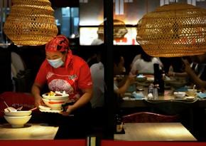 Çin qida israfçılığına qarşı qanun qəbul edib