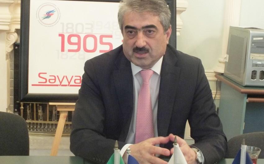Tanriverdi Mustafayev: Şamaxıda 100 min nəfərin elektrik enerjisindən istifadəsi yaxşılaşdırılıb