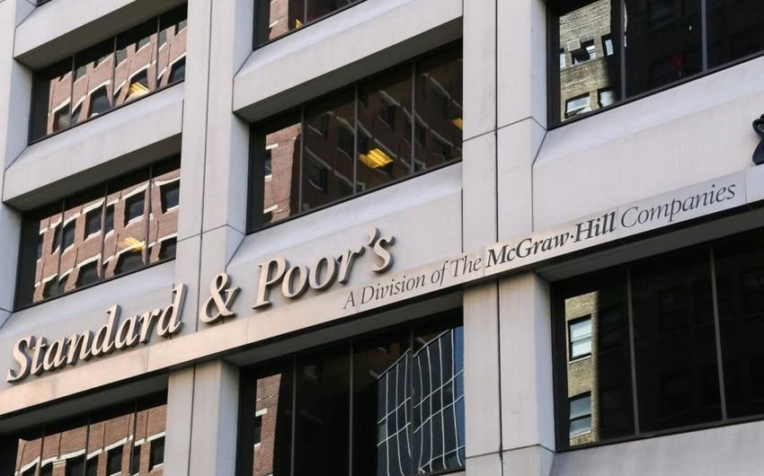 S&P ABŞ-ın kredit reytinqini təsdiqləyib