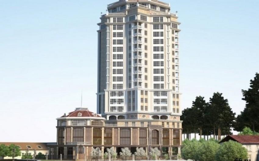 Yekaterinburqda Azərbaycan evinin tikintisinə qadağa qoyulub