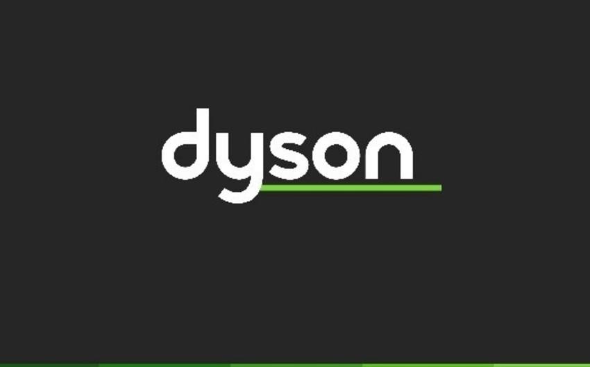 """""""Dyson"""" tozsoranların yaradıcısı süni nəfəs aparatı istehsal edəcək"""