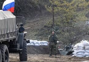 В Армении обнаружили тело российского военного