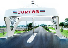 Enemy again targets civilian in Tartar