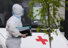 Gürcüstanda koronavirusdan ölənlərin sayı 40-a çatıb
