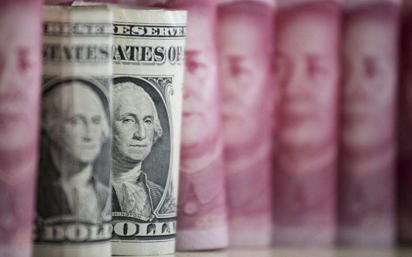 Rusiya və Çin hesablamalarda dollardan imtina edib
