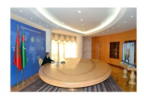 Turkmenistan, Morocco hold political consultations