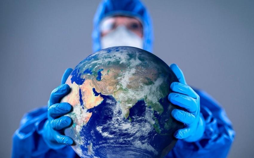 Dünyada koronavirusa yoluxanların sayı 45 milyon nəfəri ötdü