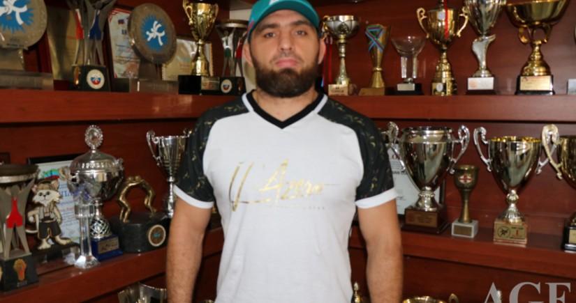 Şərif Şərifov: Olimpiadaya karyeramın sonuncu yarışı kimi hazırlaşmışam