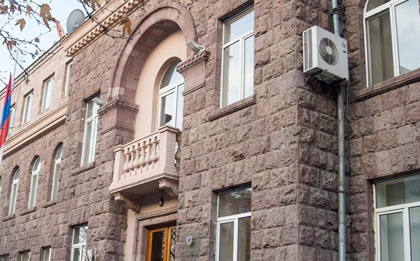 MSK Ermənistanda parlament seçkilərinin dekabrın 9-da keçiriləcəyi xəbərini təkzib edib