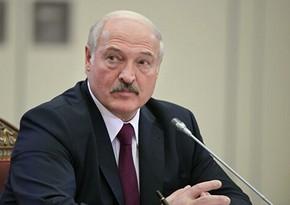 Лукашенко сообщил о первой смерти от коронавируса в Беларуси