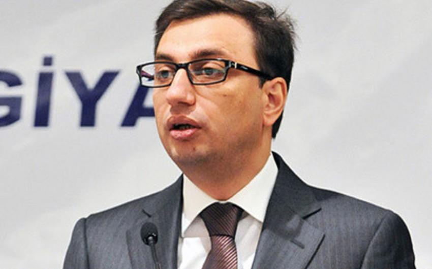 Rüfət Aslanlı: Azərbaycan iqtisadiyyatı və maliyyə sektoru üçün yeni çağırışlar formalaşıb