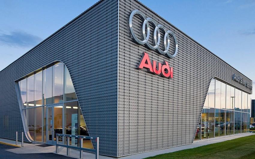 Audi 2025-ci ilə qədər 9 500 işçisini ixtisar edəcək