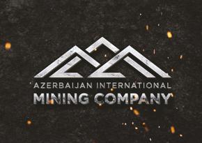 """""""Azerbaijan İnternational Mining Company Ltd.""""nin ixrac gəlirləri 8 % artıb"""