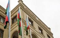 MN: Ermənistanın ordumuza məxsus 2 PUA-nı vurması barədə məlumatı yalandır