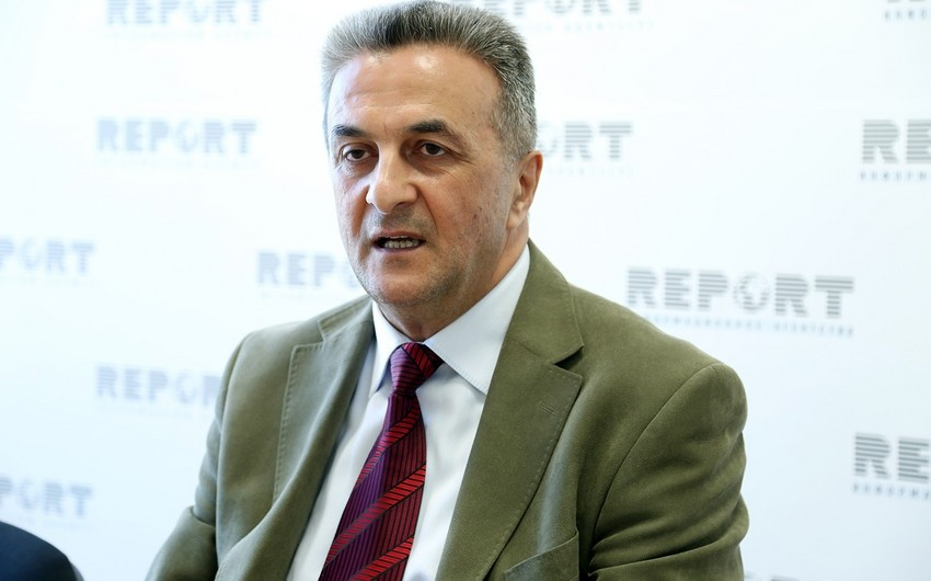 Expert: Activity increased in real estate market of Baku