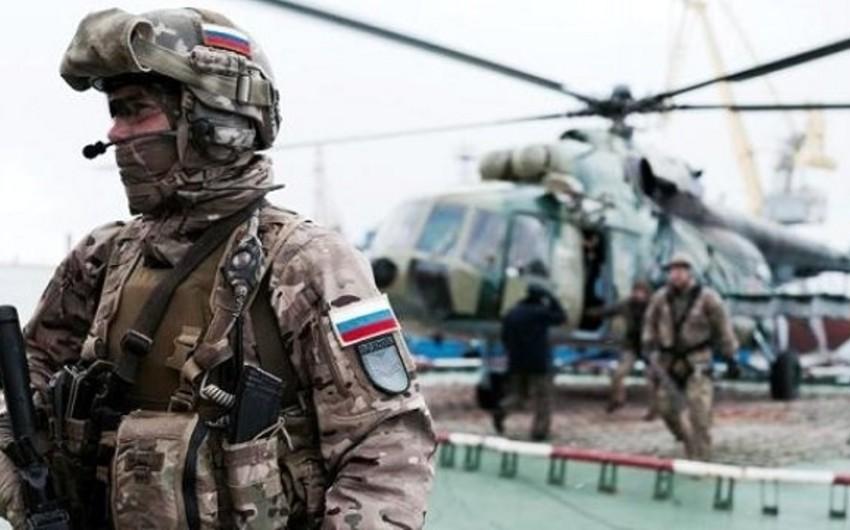 Rusiya-Ermənistan hərbi-texniki əməkdaşlığına dair görüş keçirilir