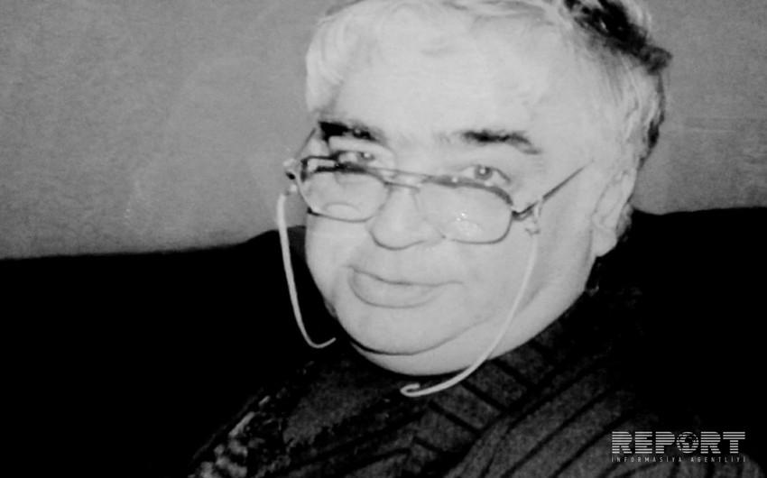 Səyavuş Aslanın 80 illik yubileyi keçirilib