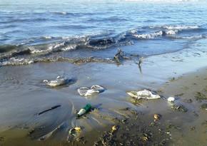 Владельцы центров отдыха оштрафованы за загрязнение Каспийского моря