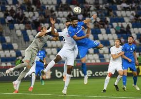 Champions League: Neftchi will face Tbilisi Dinamo